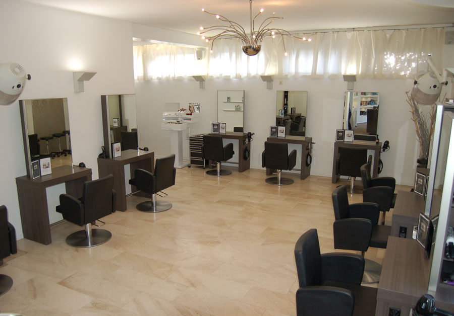 Salon M. Steffen
